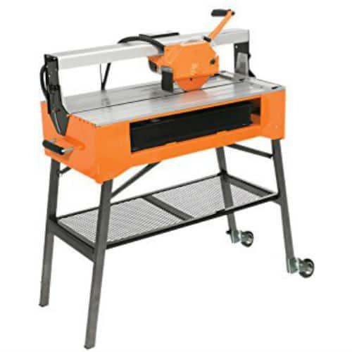 Best tile cutting tool - Vitrex 103450 Versatile Power Pro 900 Wet Tile Saw Review