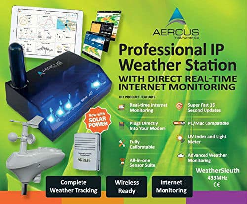Best weather station