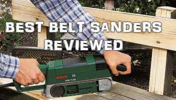 Best Orbital Sander - Top 6 Models Compared with Reviews |