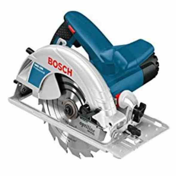 Bosch GKS 190 Professional Hand-Held Circular Saw Review