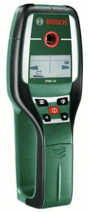 Bosch PMD 10 Multi Detector Review