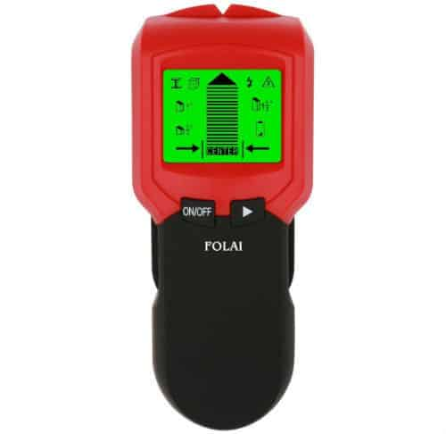 FOLAI Stud finder