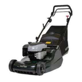 Hayter Harrier 19 inch Rear Roller Self Propelled Lawnmower