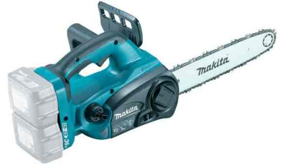 Makita DUC302Z Cordless 36 V Li-ion Chainsaw Review