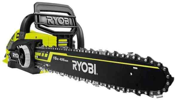 Ryobi RCS2340 2300w Chainsaw Review