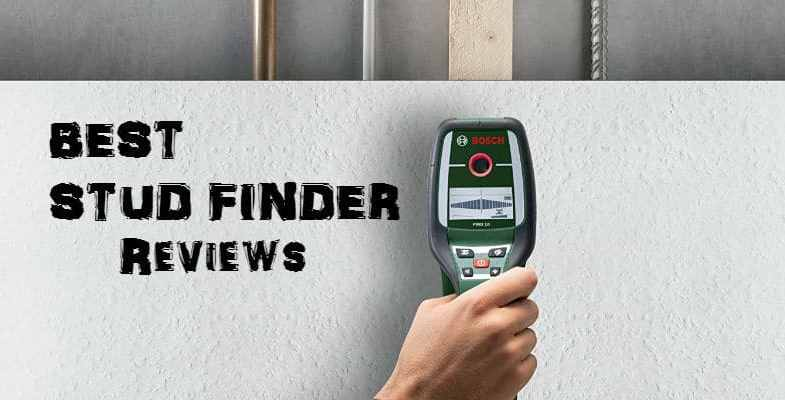 Top 8 Best Stud Finders of 2019 – Find Stud, Metal & Wires