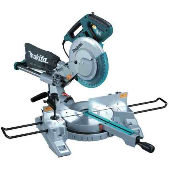 Makita LS1018L 240 V 10-inch Slide Compound Mitre Saw Review