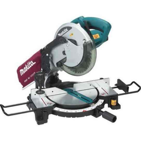 Makita MLS100 255 mm Electric Saw Review