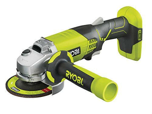Ryobi R18AG-0 ONE+ Angle Grinder Review