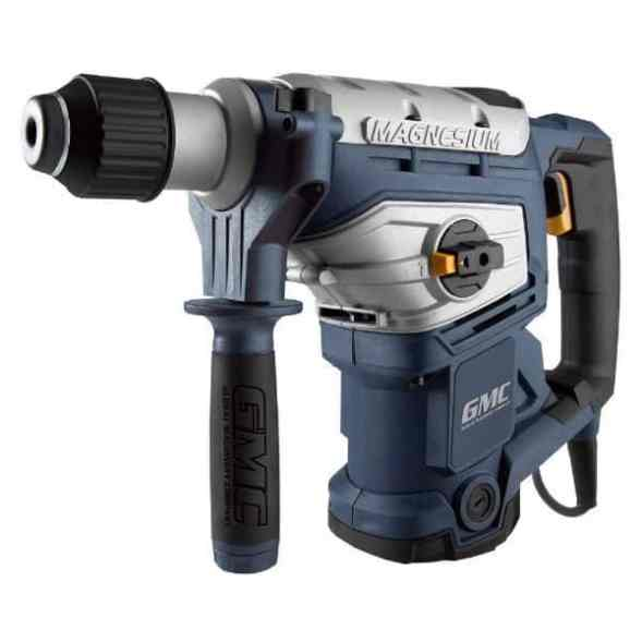 Silverline Tools GMC MRHD1500 SDS Plus Rotary Hammer Drill Review