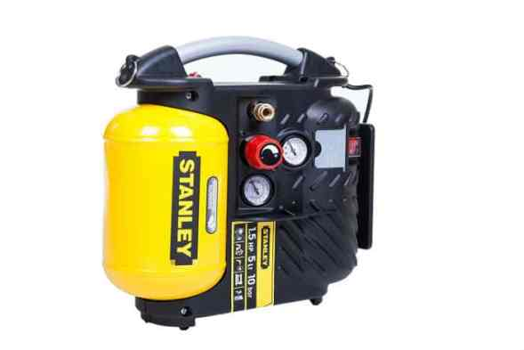 Stanley Portable Air Compressor Review