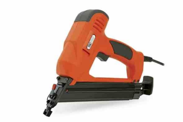 Tacwise 400ELS Electric Nail Gun Reiew