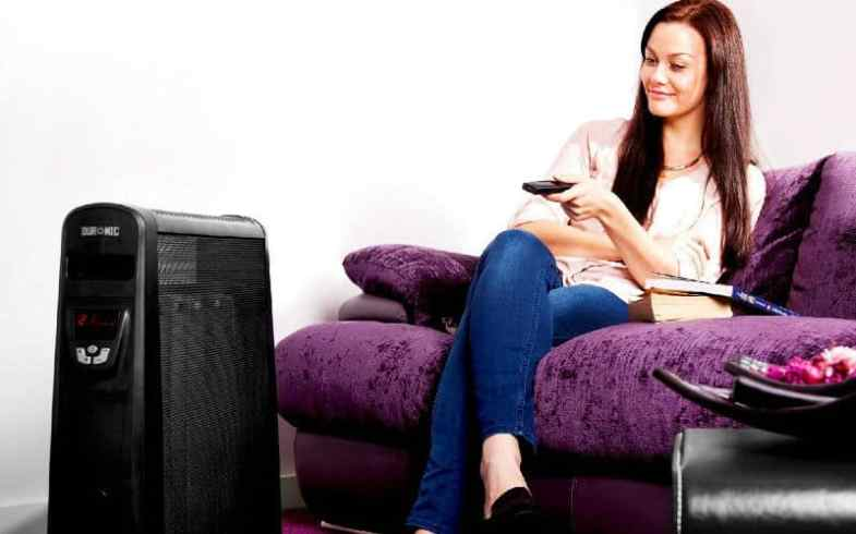 Top 6 Best Convector Heaters – Detailed Reviews With Thermostats & Timers