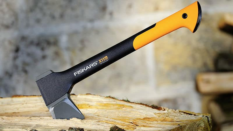 Top 5 Best Log Splitting Axe For Logs / Kindle – Reviews & Buyers Guide