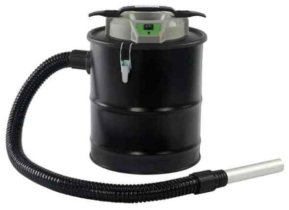 Clifford James Ash Collector Vacuum Cleaner Hoover Review
