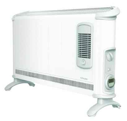Dimplex 3 KW Electric Convector Heater Review