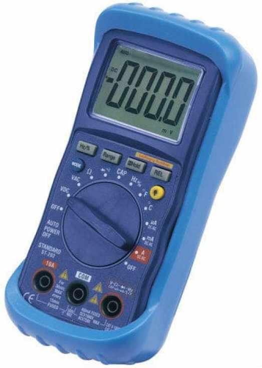 Draper 78997 Autoranging Digital Multimeter