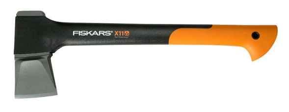 Fiskars 122440 X11 Small Splitting Axe Review