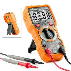 Best Pick - Janisa PM18C Digital Multimeter Review
