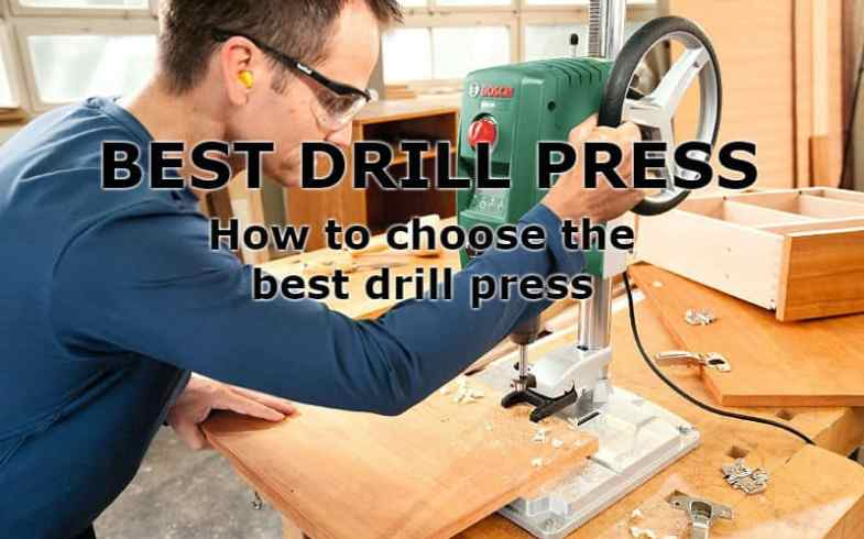Best Pillar Drill Reviews - Top 6 Models For DIY enthusiast and professionals