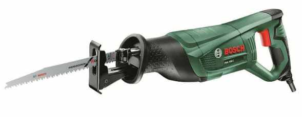 Bosch PSA 700 E Sabre Saw Review