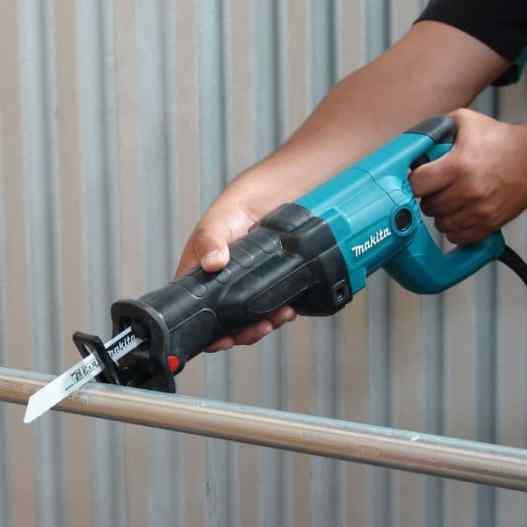 Makita JR3050T-2 Reciprocating Saw Review