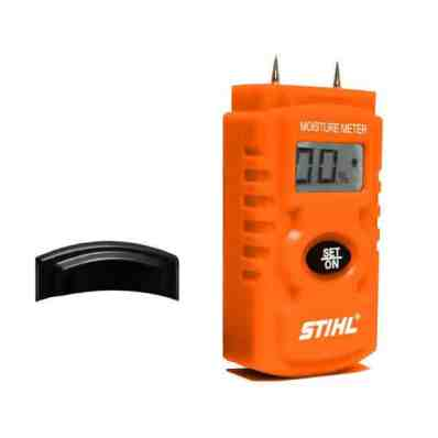 Stihl Wood Moisture Meter Review