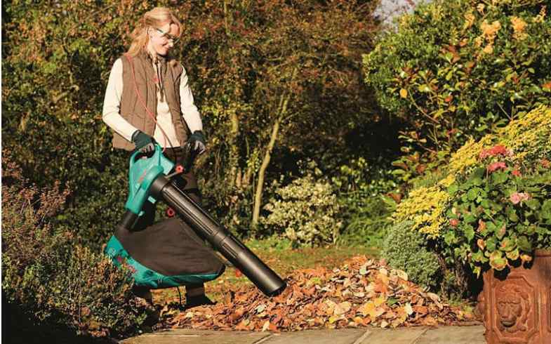 Best Leaf Blower Vacuum – Top 6 Models Compared with Reviews