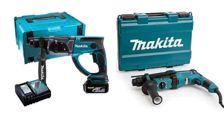 Best Makita Hammer Drill Reviews – Our Top 5 Picks Compared