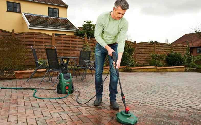 Best Pressure Washer For Patio – Top 6 models compared and reviewed