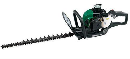 Draper Tools 53015 550 mm Petrol Hedge Trimmer Review