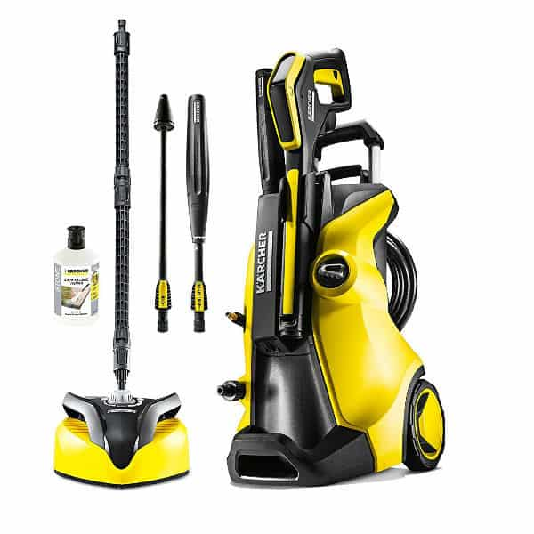 Karcher K5 Full Control Home Pressure Washer Review