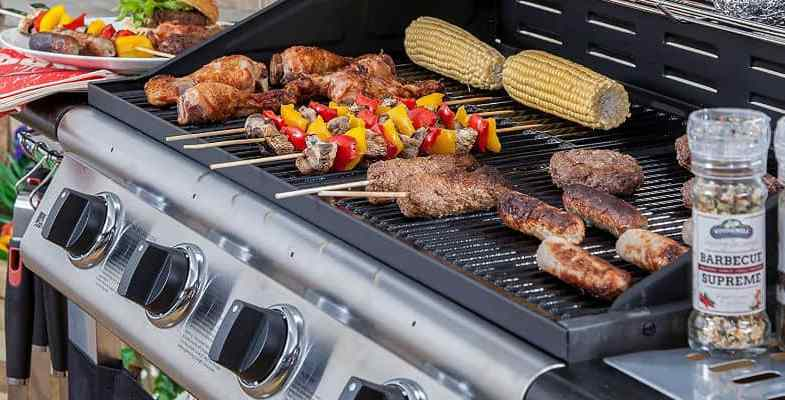 Top 10 Best BBQ's – Gas & Charcoal Barbeques Compared