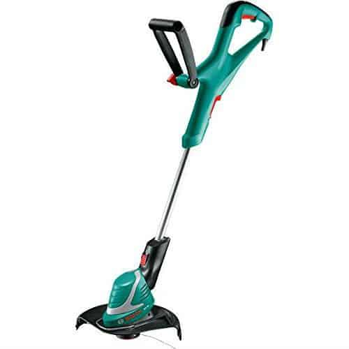 Bosch ART 30 Electric Grass Trimmer Review