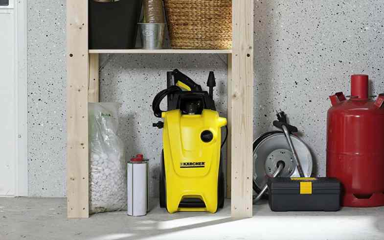 Karcher K4 Review – K4 Full Control & K4 Compact Models Compared
