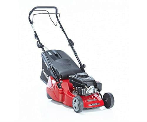 Mountfield S421R PD 41cm Self Propelled Petrol Rear Roller Lawnmower Review