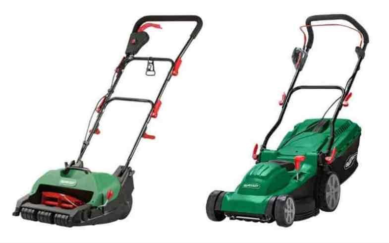 Qualcast Lawn Mowers Reviews