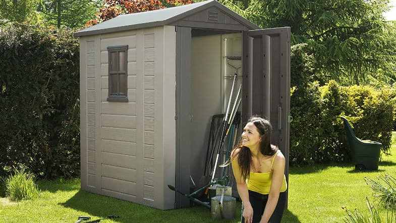 Best Garden Shed Reviews – Plastic, Metal and Wooden Models Compared