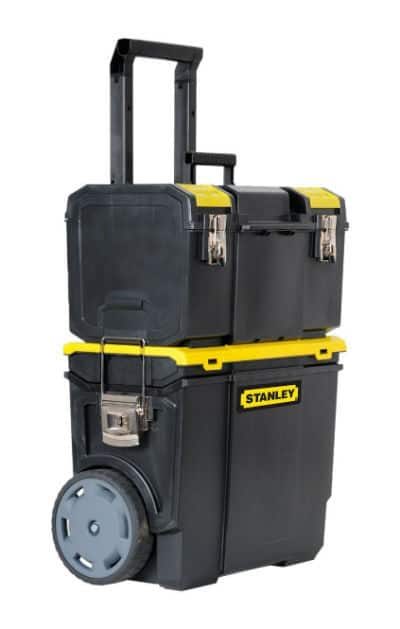 Stanley 1-70-326 3-in-1 Mobile Work Center Review
