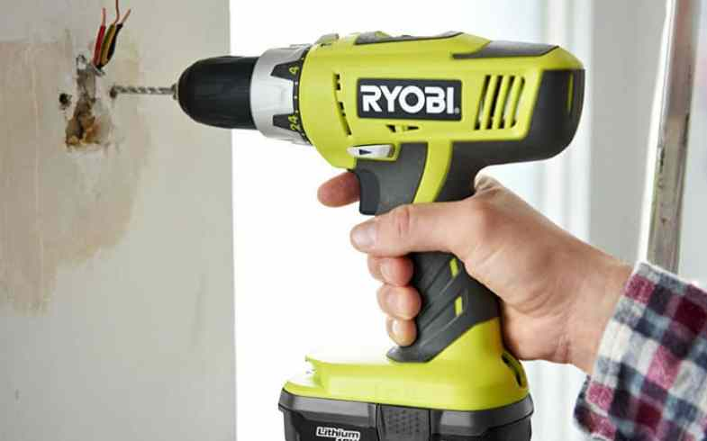 Best Cordless Drill – Buyers Guide and Reviews 2018