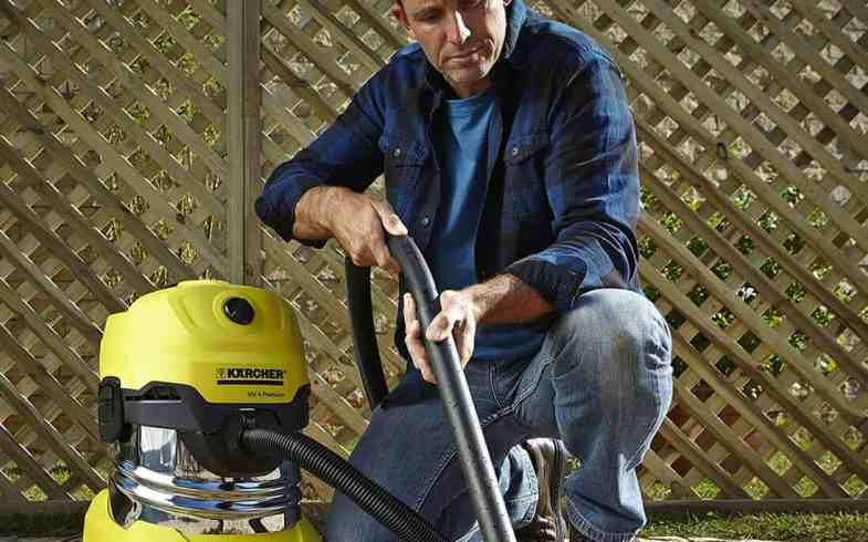 Best Wet and Dry Vacuum Cleaner – 6 Models For 2019 & Buyers Guide