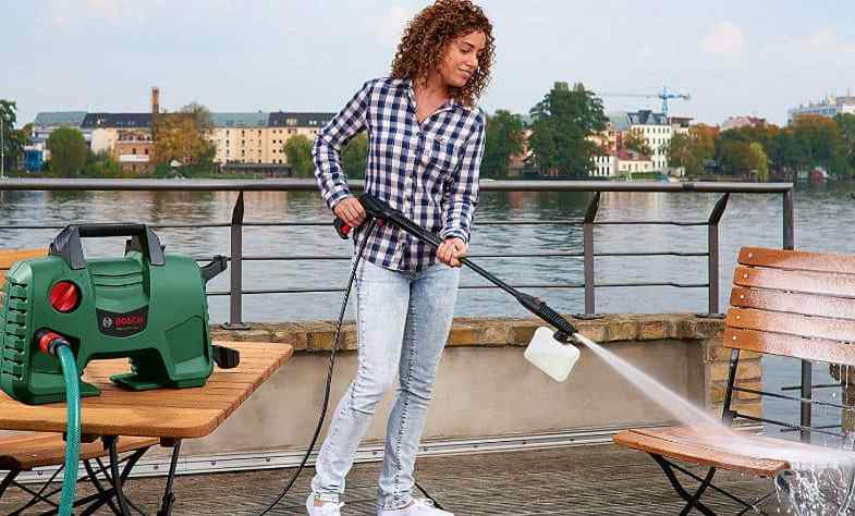 Best Pressure Washer under £100 - our best picks and recommendations
