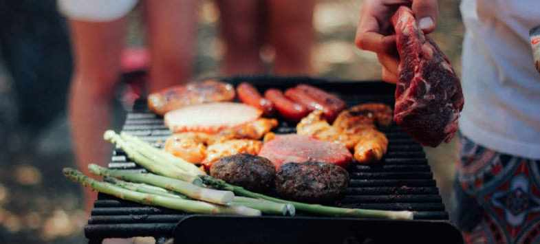 Which Tastes Better? Grilled Vs Charcoal BBQ Grilled Meat