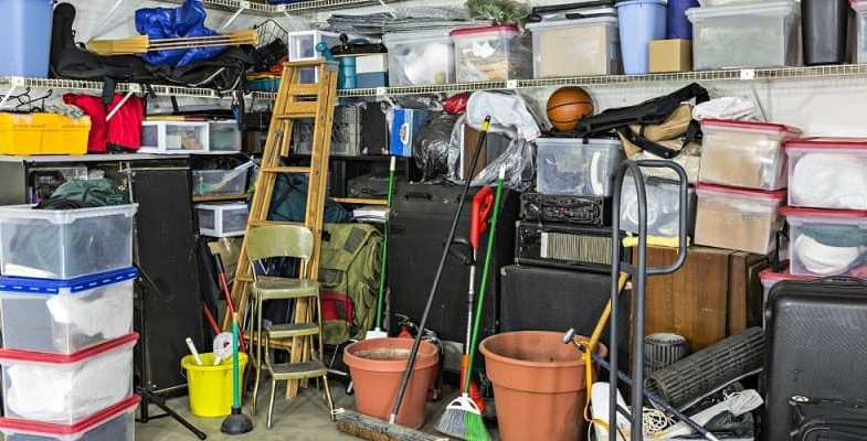 The Best Tools to Keep Your Garage Clean – 3 Must Have Tools