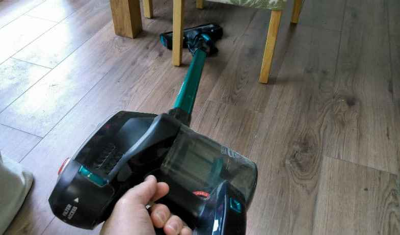 Top 5 Best Cordless Stick Vacuums | Dyson, Hoover, Shark Reviews