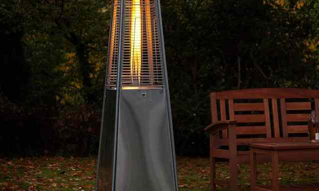 Super Top 5 Best Gas Patio Heaters Reviews And Buyers Guide Home Interior And Landscaping Palasignezvosmurscom
