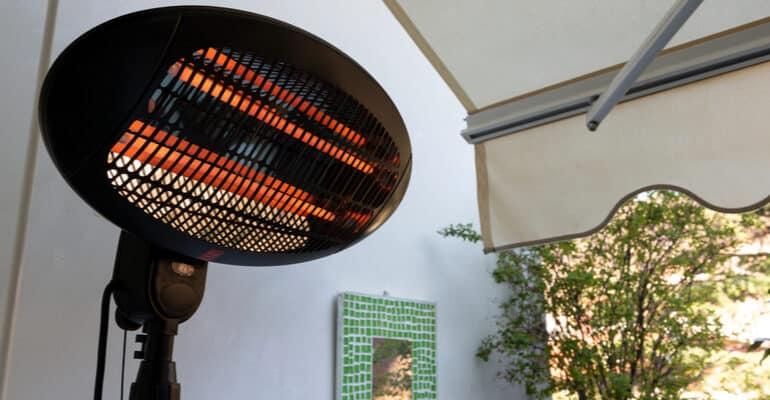 best wall mounted garden heaters 2021