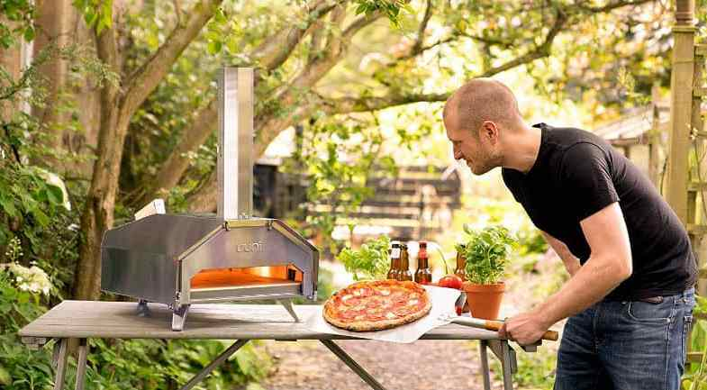 Top 5 Best Outdoor Pizza Ovens & Buyers Guide & Reviews