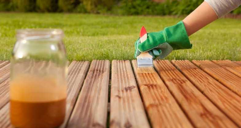 Top 5 Best Decking Oil For Protecting, Enhancing & Reviving Decking