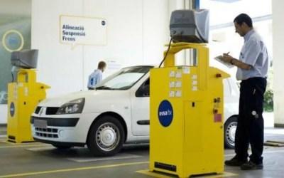¿En qué consiste la nueva prueba de la ITV que deberá pasar tu coche?